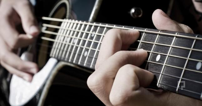 Gitar Nasıl Çalınır? Dev Rehber 3