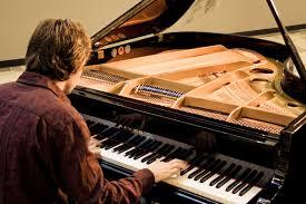 piyano nedir