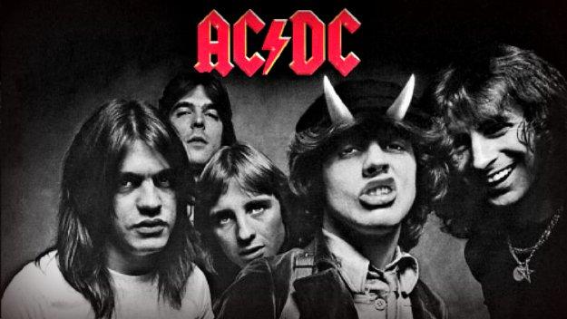 AC/DC - Highway to Hell Albüm Biyografisi 16