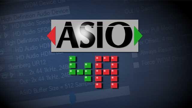 Asio4all Nedir? Kullanımı ve Resimli Anlatım