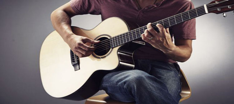 Gitar Egzersizleri : Sizi Daha İyi Gitarist Yapacak 10 Gitar Egzersizi 1
