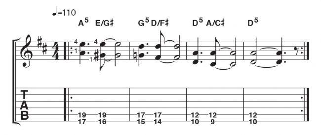 Gitarda Parmak Gücünüzü Nasıl Arttırırsınız? 6