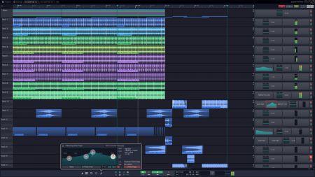 Photo of Tracktion SoftwareT7 Müzik Düzenleme Programı Ücretsiz