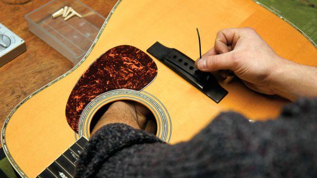 Akustik Gitarınızı Elektro Akustik Yapmak İstermisiniz. 11