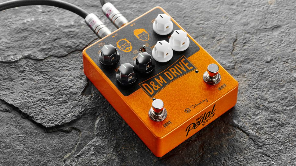 Photo of Overdrive Pedalı Önerisi (En İyi 5 Pedal)