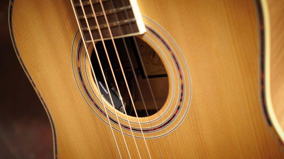 Dünyanın En İyi 10 Akustik Gitar Telleri 1