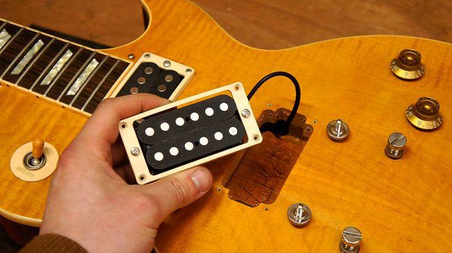 Photo of Elektro Gitar Manyetikleri Nasıl Çalışır?
