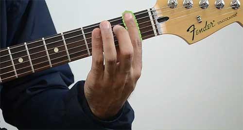 Photo of F Akoru Gitarda Nasıl Çalınır? (Fa Majör)