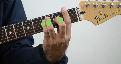 Gitar Dersleri Gitar Programları Müzik Haberleri 9