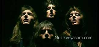Bohemian Rhapsody (Queen) Film Oldu