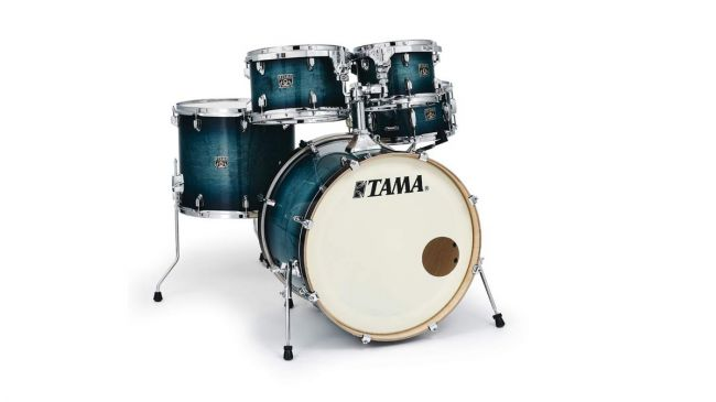 Tama Superstar Classic Maple Davul Seti