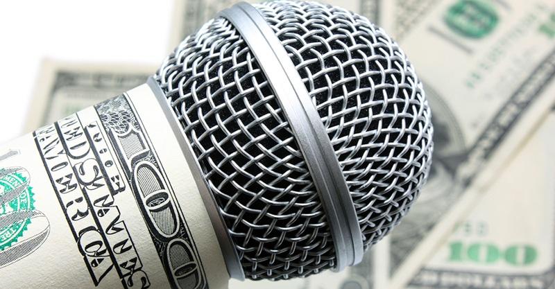 şarkıcılar nasıl para kazanır