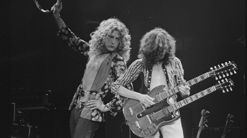 Led Zeppelin'den Öğrenebileceğiniz 4 Gitar Riffleri 5