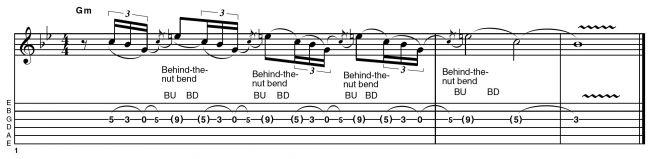 Led Zeppelin'den Öğrenebileceğiniz 4 Gitar Riffleri 3