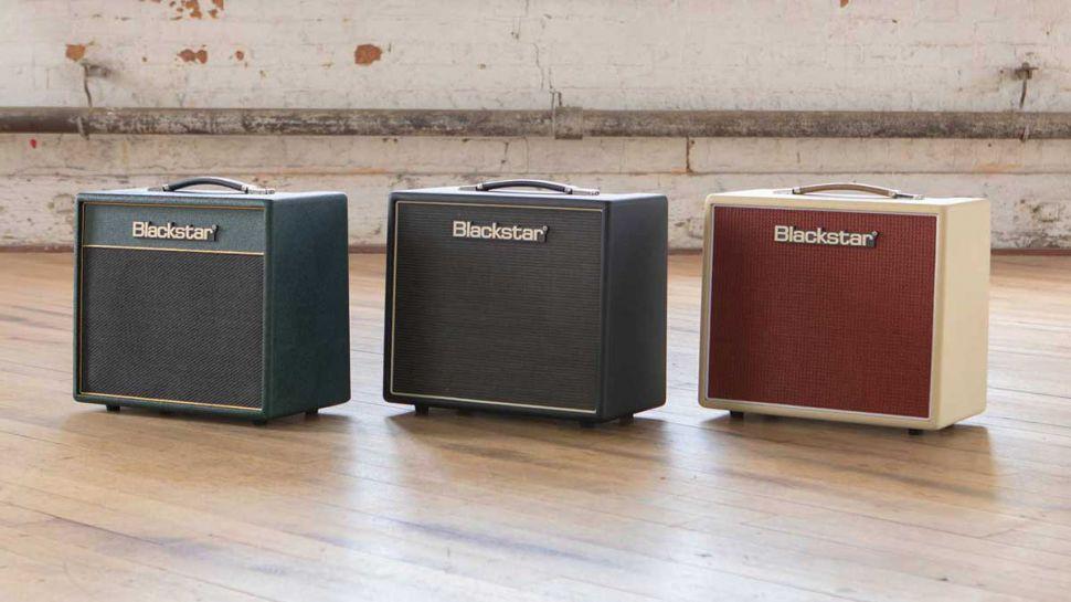 Blackstar 2019 İçin 3 Yeni Muhteşem Stüdyo 10 Amplifikatorü Tanıttı