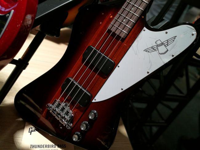 Firebird - Cherry