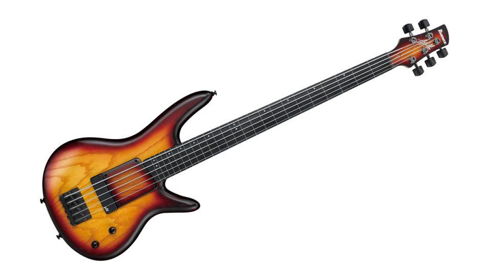 Ibanez bass gitar