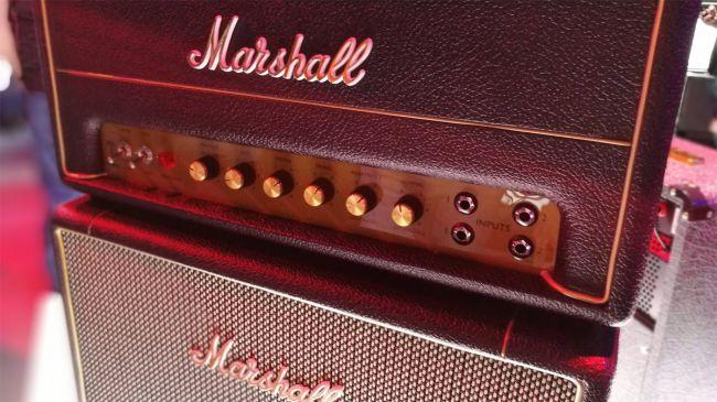 Marshall Stüdyo Serisi