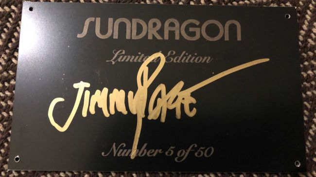 Sundragon Amfi