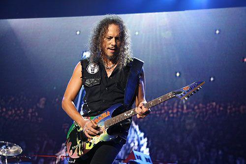 Metallica Kullandığı Tüm Amfi Ayarları ve Tonları (1983-2011) 13
