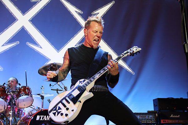 Photo of Metallica Kullandığı Tüm Amfi Ayarları ve Tonları (1983-2011)