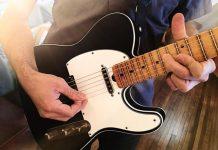 30 Dakikada Profesyonel Gitar Egzersizi 4
