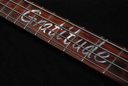 Gitar Yapımında Kullanılan Tüm Ağaç Türlerini İnceliyoruz 20