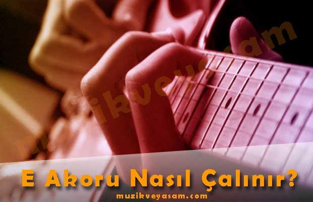 E-Akoru-Nasıl-Calinir