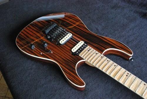Gitar Yapımında Kullanılan Tüm Ağaç Türlerini İnceliyoruz 24