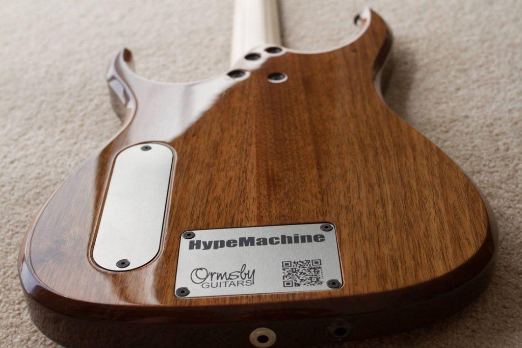 Gitar Yapımında Kullanılan Tüm Ağaç Türlerini İnceliyoruz 8