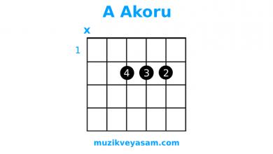 Photo of A Akoru (La Majör) Nasıl Basılır? (Detaylı Anlatım)