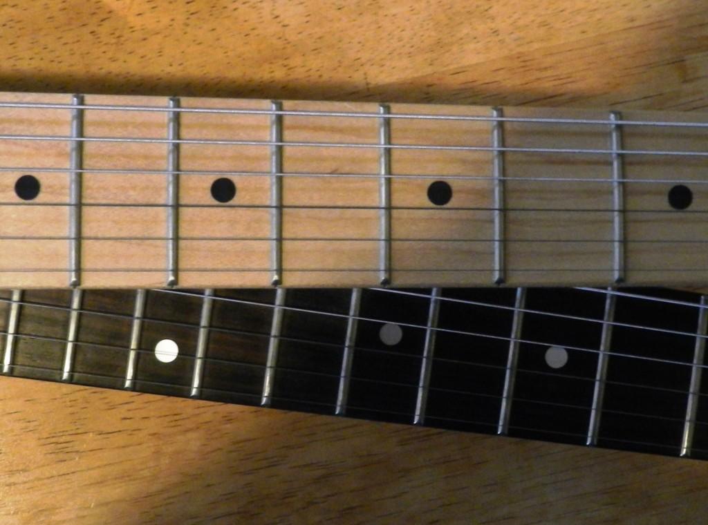 Photo of Gitar da Ağaç Seçimi : Akçaağaç,Gülağacı,Abanoz ve Laurel Klavye Farkları
