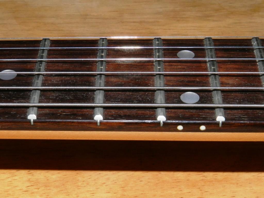 Gitar da Ağaç Seçimi : Akçaağaç ve Gülağacı Klavye Arasında ki Farklar 3