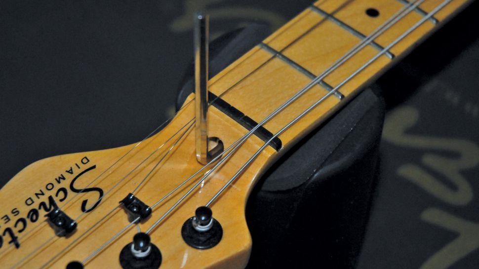 Gitar Sap Ayarı ve Entonasyon Ayarı Nasıl Yapılır (Resimli Anlatım) 9