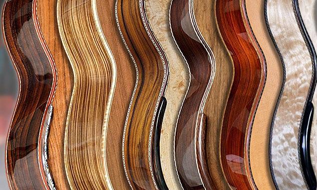 Photo of Gitar Yapımında Kullanılan Tüm Ağaç Türlerini İnceliyoruz