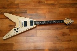 "Gibson Explorer ""So What"""