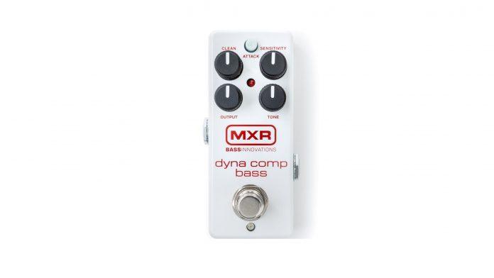 MXR CA3080 Bas Gitar Pedalı