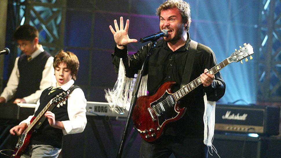 """Photo of School Of Rock Filminin Yıldızı Gitar """"Çalmaktan"""" Tutuklandı"""