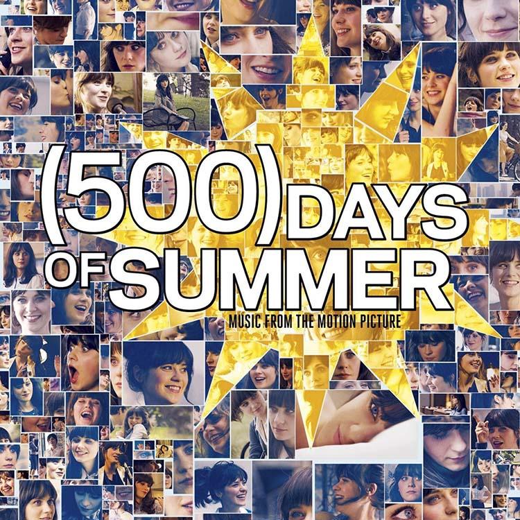 500 Day Summer(2009)