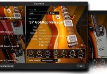 Gitar Simülasyon Programı BIAS FX'in 2.Sürümü Çıktı.