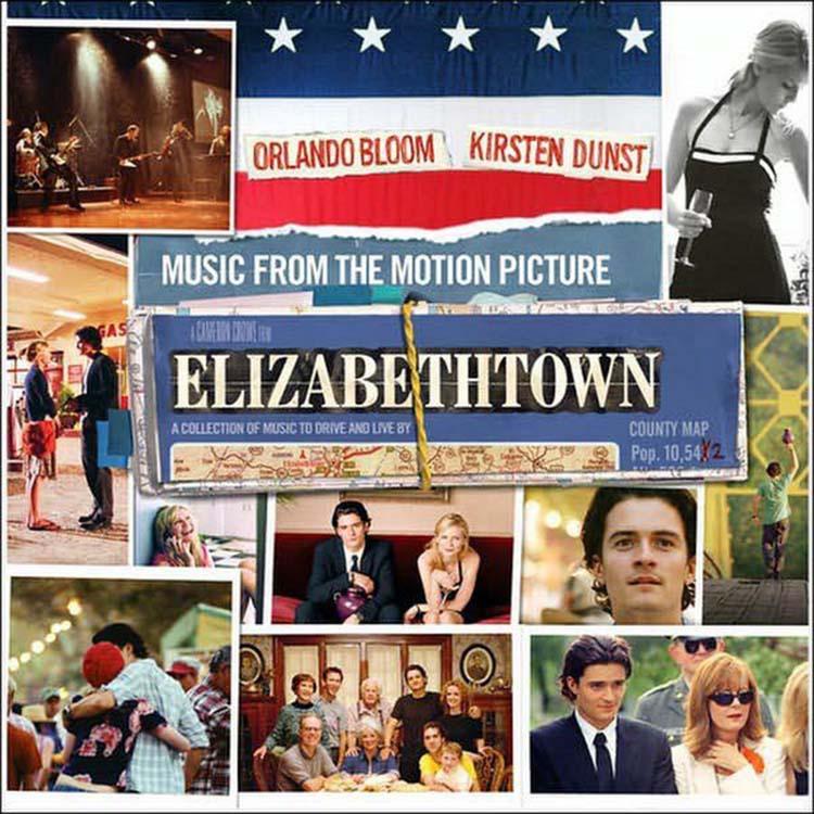 Elizabethtown film müziği