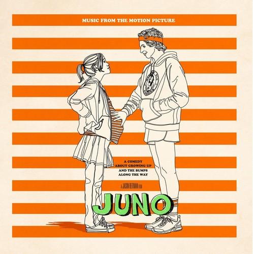 Juno Soundtrack