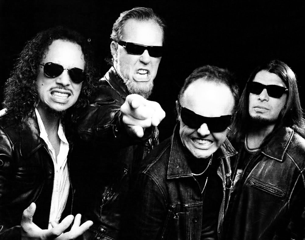 Photo of Metallica'dan Yeni Arabalı Konser Turu