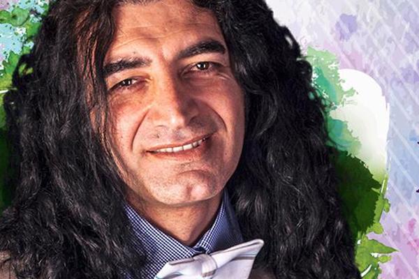 Murat Kekilli'nin Babası Mustafa Kekilli Vefat Etti