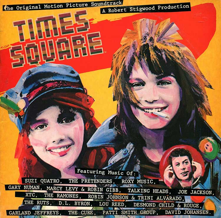 TIMES SQUARE (1980)