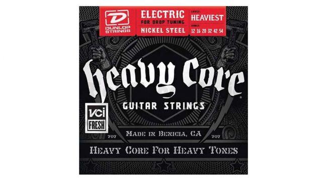 Dunlop Heavy Core