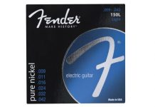 Fender 150 Original Pure Nickel Wound
