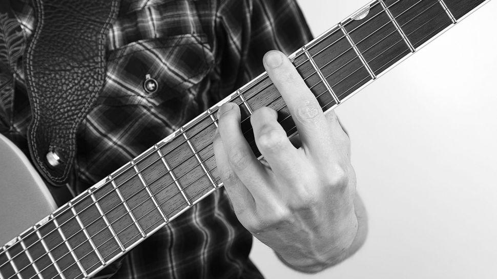 Gitar Akorları