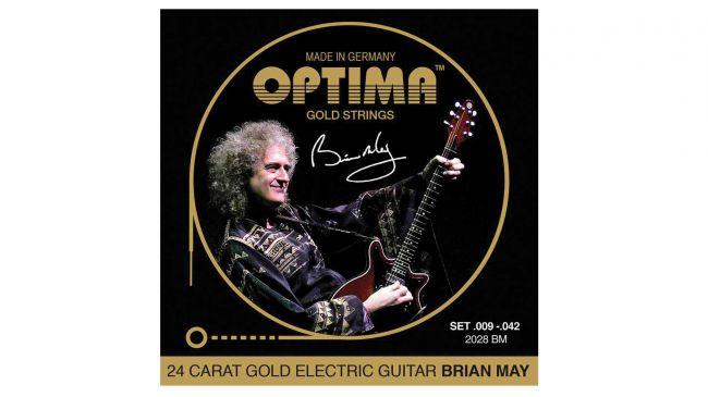 Optima Gold Brian İmzalı