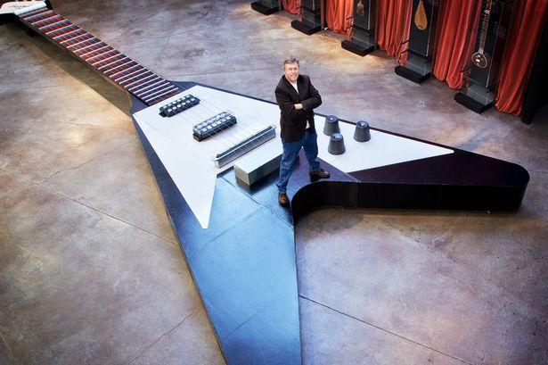 Photo of Gitar Hakkında Bilmediğiniz 12 Garip Gerçek